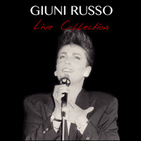 Giuni Russo - Live Collection