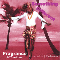 Fragrance - Something Different