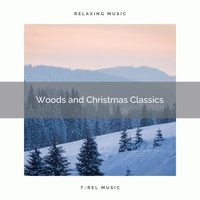Sleep Sounds of Nature, Sleepful Noises - Woods and Christmas Classics