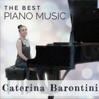 Caterina Barontini - The Best Piano Music