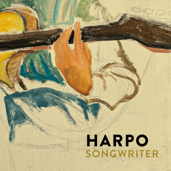Harpo - Songwriter