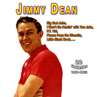 Jimmy Dean - Jimmy Dean - Big Bad John (Portait (1961-1962))
