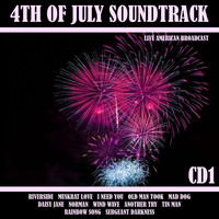 America - 4th of July Soundtrack - Live American Broadcast - CD1 (Live)