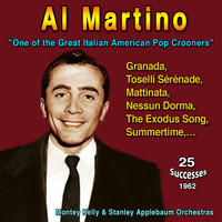 "Al Martino - Al Martino - ""One of the Great Italian American Pop Crooners"" (The Exciting Voice of A.M. - Swing Along with A.M. (1959-1962))"