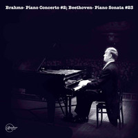 Chicago Symphony Orchestra - Brahms- Piano Concerto #2; Beethoven- Piano Sonata #23