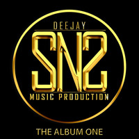 DJ Sns - The Album One