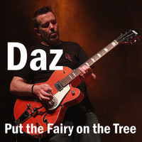 Daz - Put the Fairy on the Tree