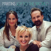 The Martins - Joy To The World (Live)