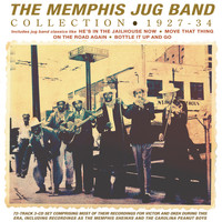 Memphis Jug Band - Collection 1927-34