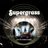 Supergrass - Live on Other Planets (Live 2020)