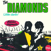 The Diamonds - Little Darlin' (1957)