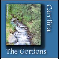 The Gordons - Carolina - Single