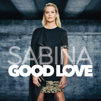 SABINA - Good Love