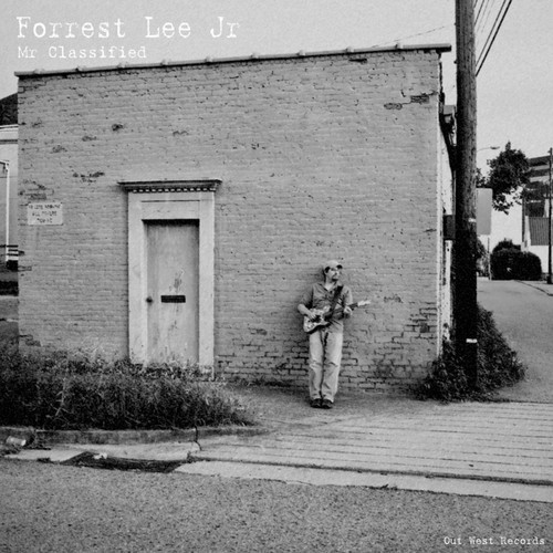 Forrest Lee Jr. MP3 Track Why I Dont Leave Her