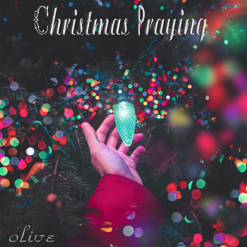 Olive - Christmas Praying