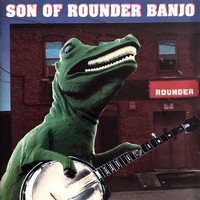 Various Artists - Son Of Rounder Banjo