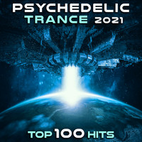 DoctorSpook, Goa Doc - Psychedelic Trance 2021 Top 100 Hits