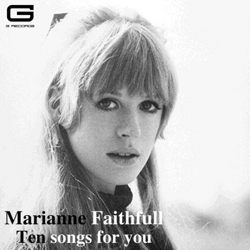 Marianne Faithfull - Ten Songs for you