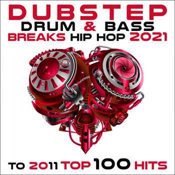 Dubstep Spook, DJ Dubstep Rave, DoctorSpook - Dubstep Drum & Bass Breaks Hip Hop 2021 to 2011 Top 100 Hits