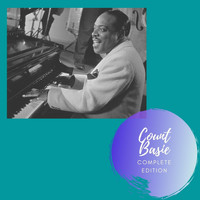Count Basie - Complete Edition
