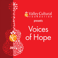 Various Artists / - Valley Cultural Foundation Presents: Voices of Hope