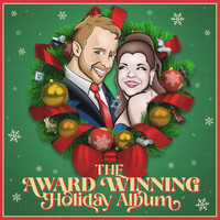 Marty Thomas and Marissa Rosen - The Award Winning Holiday Album