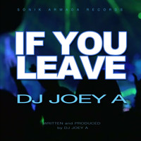 DJ Joey A - If You Leave