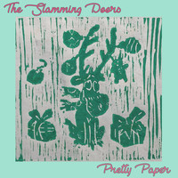 The Slamming Doors - Pretty Papper