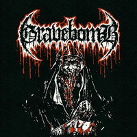 Gravebomb - Eaters of the Dead (Explicit)