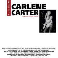 Carlene Carter - If Looks Could Kill (Live 1980)