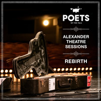 Poets Of The Fall - Rebirth (Alexander Theatre Sessions)
