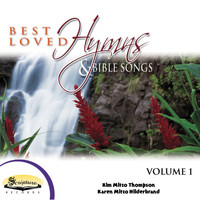 Hal Wright - Best Loved Hymns & Bible Songs, Vol. 1 (feat. Twin Sisters)