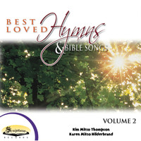 Hal Wright - Best Loved Hymns & Bible Songs, Vol. 2 (feat. Twin Sisters)