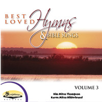 Hal Wright - Best Loved Hymns & Bible Songs, Vol. 3 (feat. Twin Sisters)