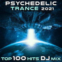 DoctorSpook, Goa Doc - Psychedelic Trance 2021 Top 100 Hits DJ Mix