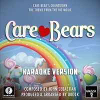"Urock Karaoke - Care Bear's Countdown (From ""Care Bears"") (Karaoke Version)"