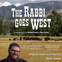 Rob Jaret - The Rabbi Goes West