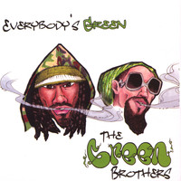 The Green Brothers - Everybody's Green