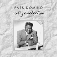 Fats Domino - Fats Domino - Vintage Selection