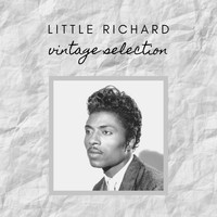 Little Richard - Little Richard - Vintage Selection