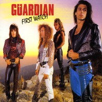 Guardian - First Watch:  20th Anniversary Edition