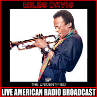Miles Davis - The Unidentified