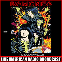 Ramones - The Rockaway Beach (Live)