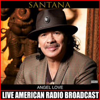 Santana - Angel Love (Live)
