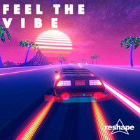 Various Artist - Feel The Vibe Compilation