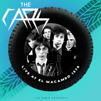 The Cars - Live at El Macambo 1978 (live)