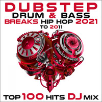 Dubstep Spook, DJ Dubstep Rave, DoctorSpook - Dubstep Drum & Bass Breaks Hip Hop 2021 to 2011 Top 100 Hits DJ Mix