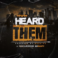 Nino Man - Heard Them (Explicit)