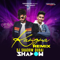 DJ Shadow - Kangna (Official Remix)