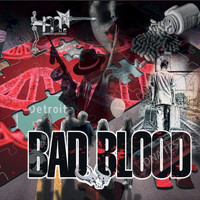 Munich Syndrome - Bad Blood (Explicit)